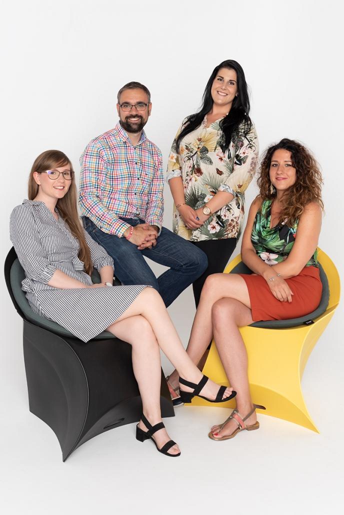 Szervezetfejlesztő csapat